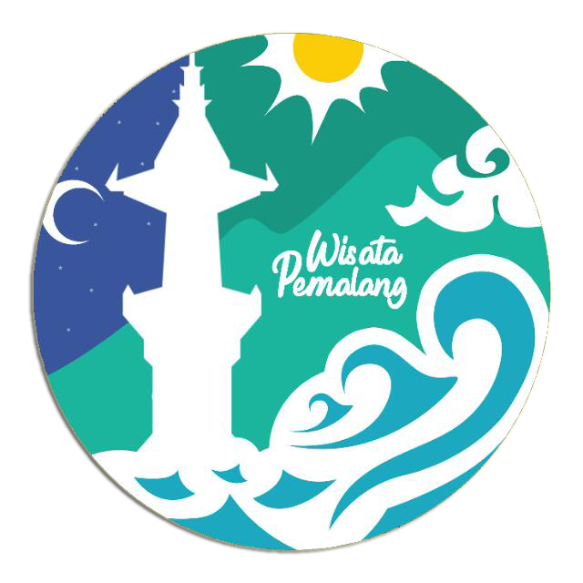 Official Website Wisata Pemalang